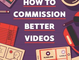 VIDEO: A new ebook to help you work better with video producers